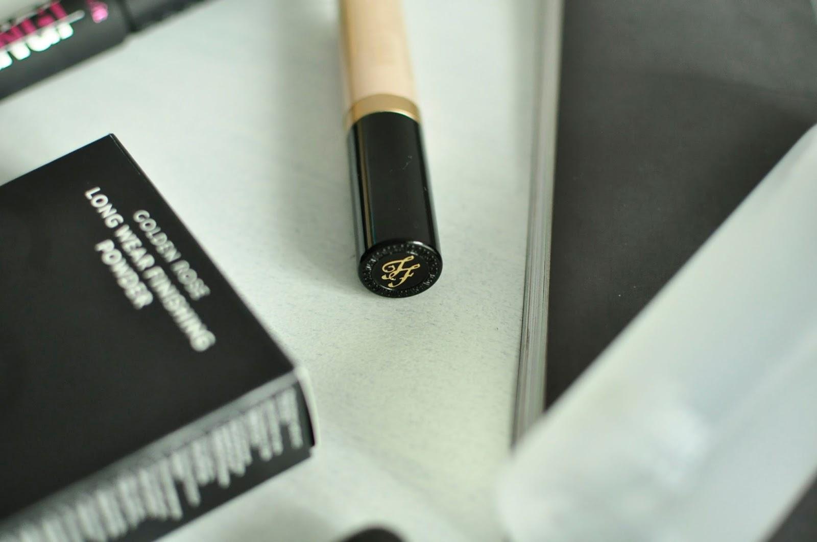 Co nowego u Chmielovej, czyli nowości kosmetyczne | MAC  Golden Rose  Too Faced  Benefit  Blend it!  Wibo