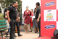 Kajol Looks super cute at the Launch of a New product McVites on 1st April 2017 27.JPG