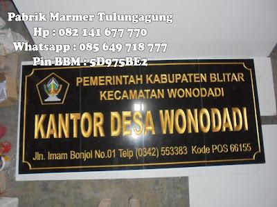 Prasasti Marmer , Prasasti Marmer Bandung