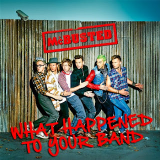 McBusted What Happened to Your Band