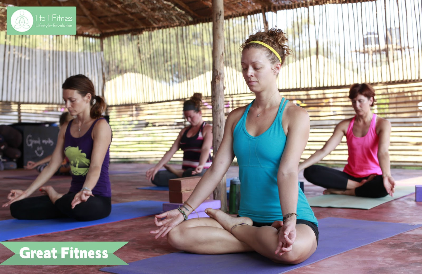 1 To 1 Fitness Free Online Yoga Training For Your Feel Great Fitness
