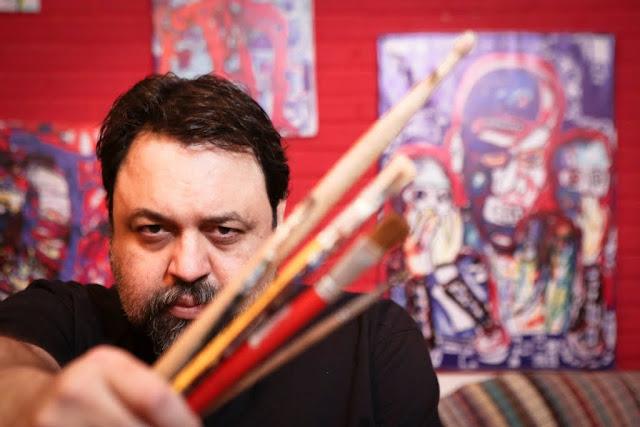 Morre Marcelo Yuka, ex-baterista e um dos fundadores da banda O Rappa