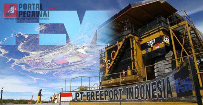 Cari Kerja? Freeport Indonesia Kembali Buka Lowongan