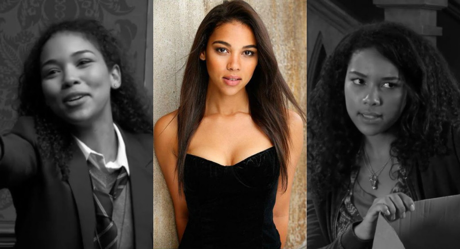 Marvelous Probably The Most Talked About Actress From All Of The House Of Anubis  Cast, Alexandra Surely Is Enjoying And Using Her Chance To Shine And Become  ...