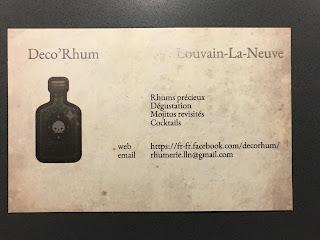 Deco'Rhum