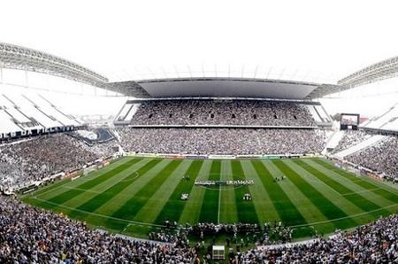 Assistir Corinthians x São Paulo AO VIVO 24/09/2017 - Brasileirão