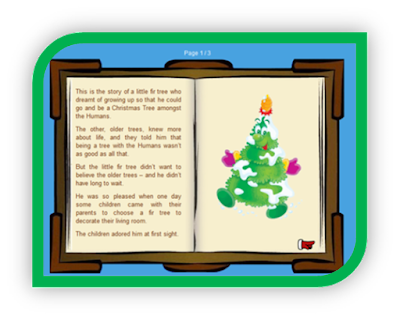 http://www.santagames.net/stories/little-christmas-tree/default.htm
