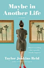 Books to Read - Summer 2015 - Maybe in Another Life