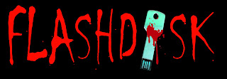 cover film horror flashdisk