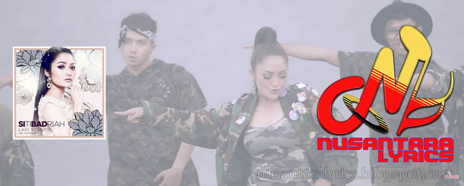 download lagu siti badriah lagi syantik remix