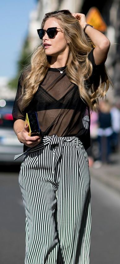 All the Best Street Style Shots