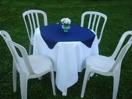 Onde alugar Mesas e Cadeiras  em Vitória!