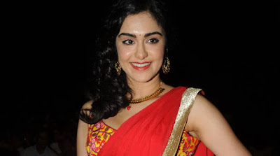 Commando 2 Movie Actress Adah Sharma Images, HD Wallpapers