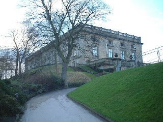 Nottingham Castle (2002)