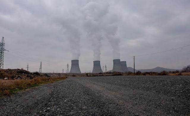Rusatom moderniza central nuclear de Armenia
