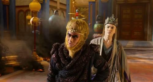 Screenshots Journey to the West The Demons Strike Back (2017) BluRay 360p MP4 Subtitle English Indonesia Uptobox Upfile.Mobi Openload Userscloud www.uchiha-uzuma.com