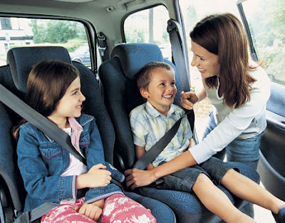 5 Easy Carpool Maintenance Tips