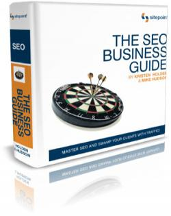 The SEO business guide best