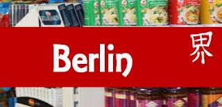 Asia Markt in Berlin