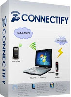 Connectify Hotspot Pro 5.0.0.27319