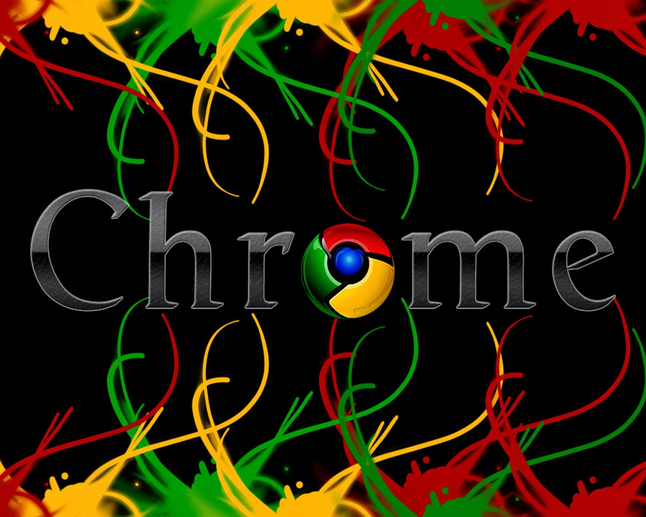 Hd Wallpapers Blog: Google Chrome Wallpapers