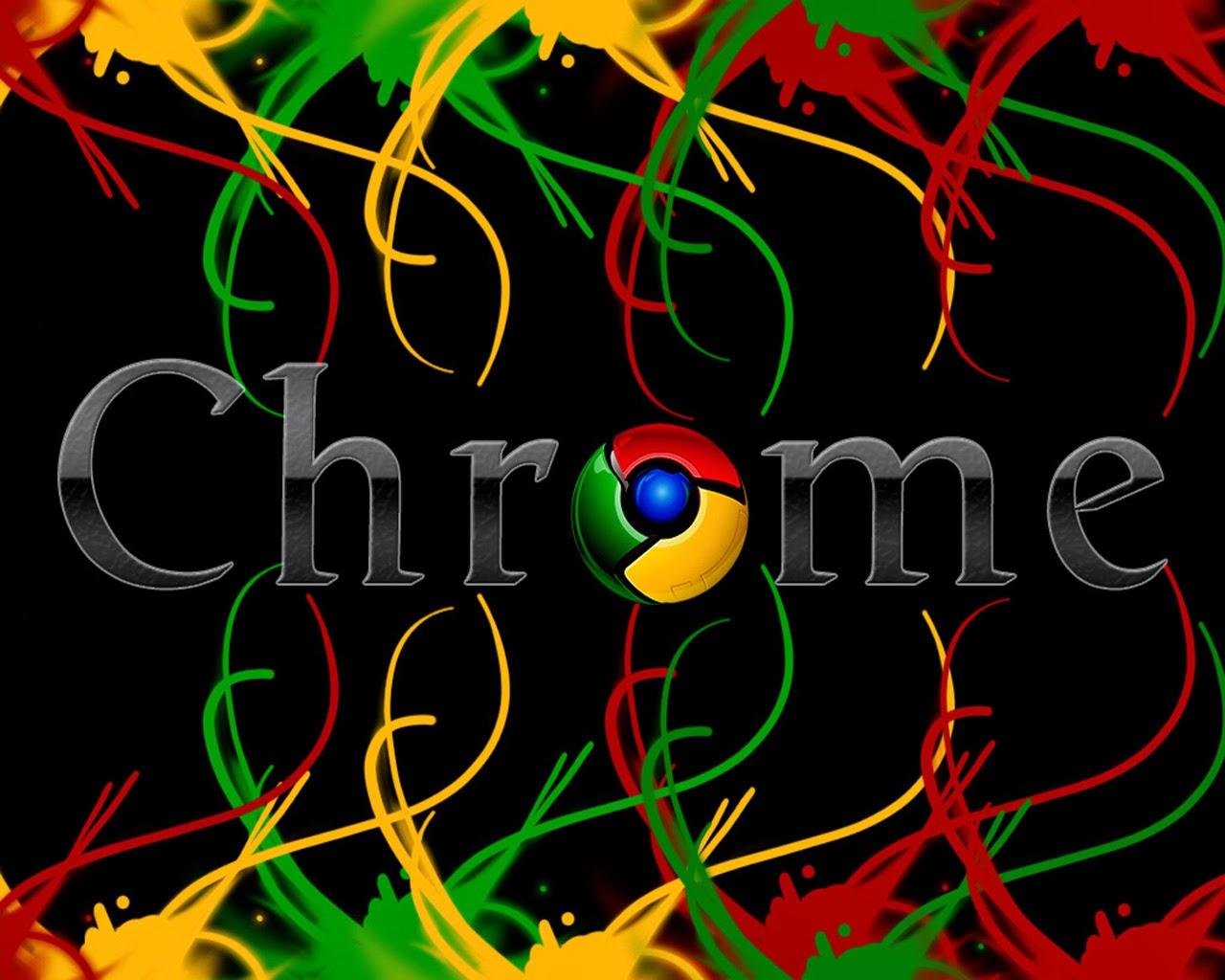 Hd Wallpapers Blog: Google Chrome Wallpapers