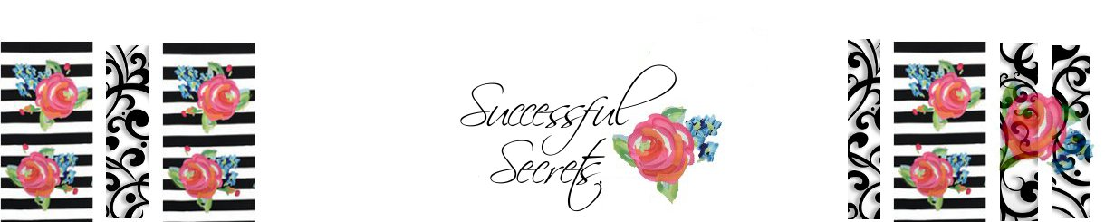 Successful Secrets