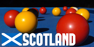 blackball pool scotland