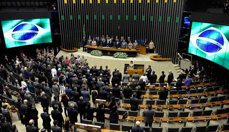 El caso boliviano fue expuesto en el Congreso de Brasil ante el ministro de RREE / ARCHIVO LA RED21