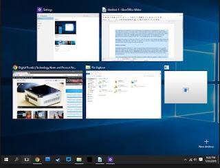 4 Fitur Unik di Windows 10 yang Harus Anda Ketahui