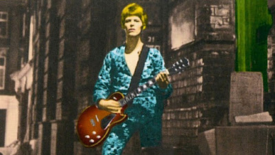 David Bowie: A brilliant brand to the very end