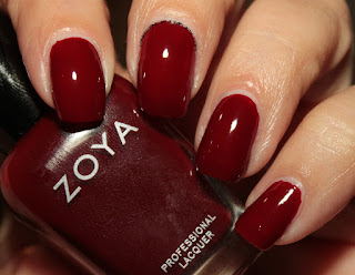 Zoya Urban Grunge One-Coat Cremes - Courtney