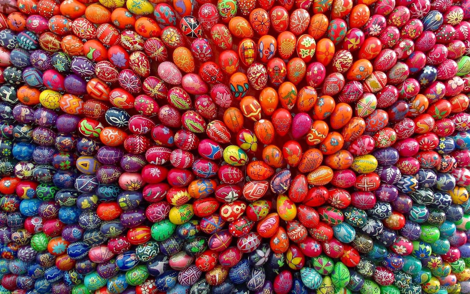 f53e0928686 Huevos de pascua de Oriol Balaguer