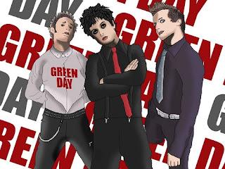 Green Day Lyrics - Android
