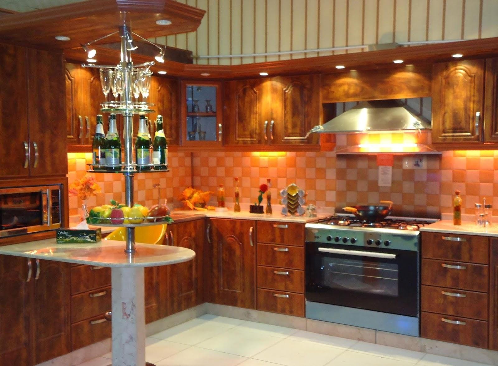 American Style Kitchen Ideas