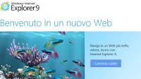 Scaricare Internet Explorer 9 in italiano per Windows 7 e Vista