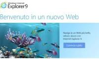 Scaricare Internet Explorer 9 in italiano per Windows 7 e Vista