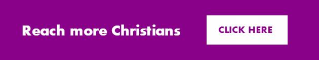 Christian blog ad
