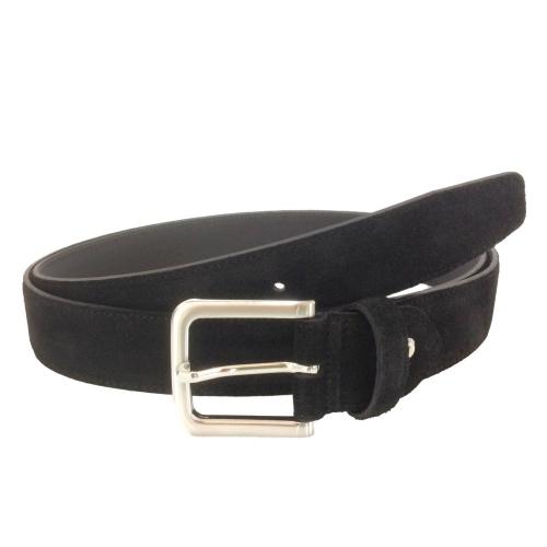 cinturon negro Autenticasbotas