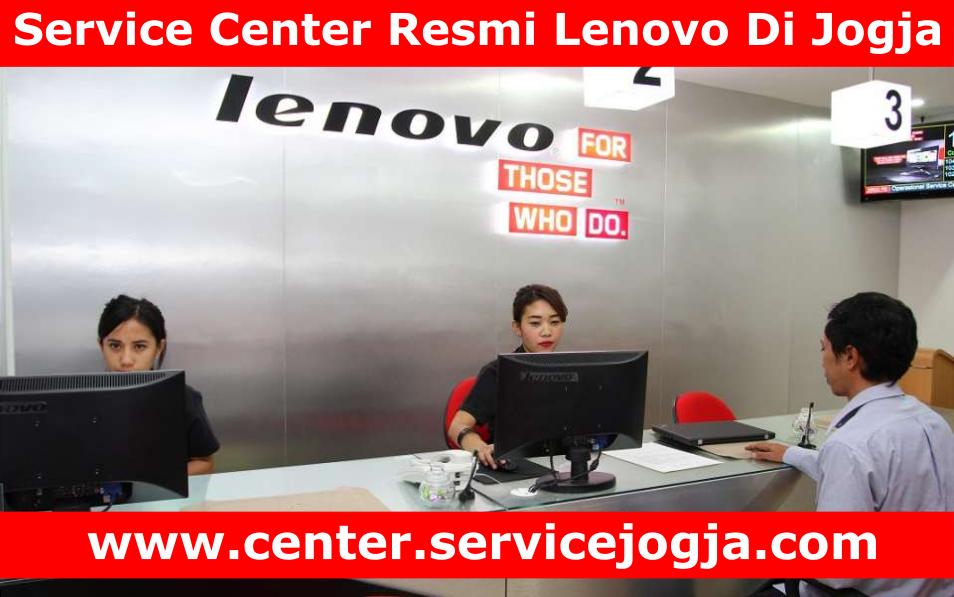 Service Center Smartphone Lenovo Resmi Di Yogyakarta