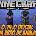Minecraft PE 0.14.0 Oficial Sem Erro de Analise