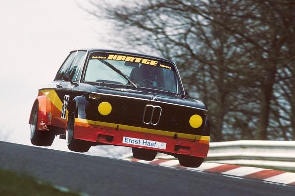 Histórico Grand Prix de Zandvoort