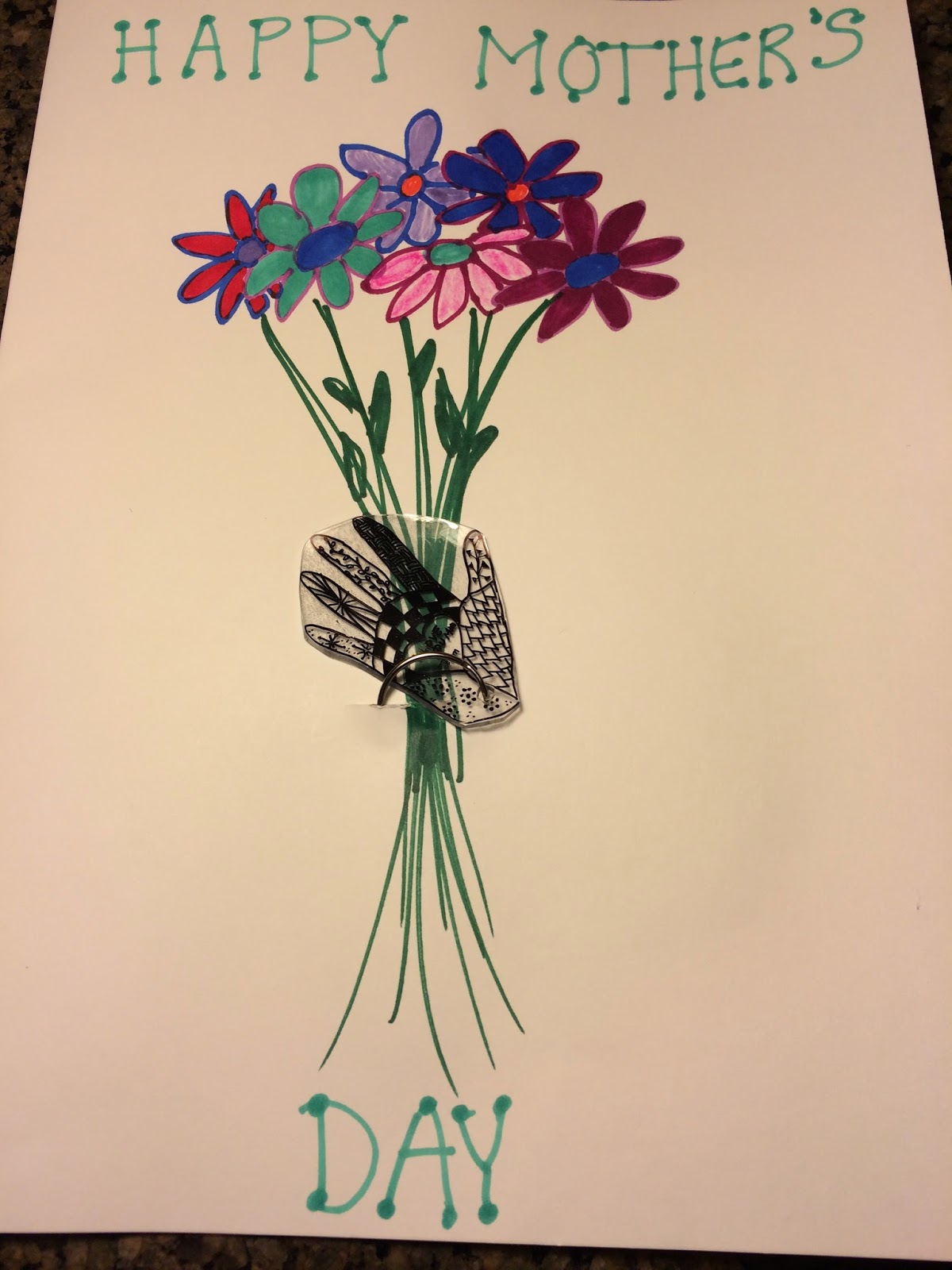 Mother S Day Crafts Th Th Grade