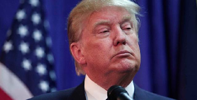 Trump afirma que la Unión Europea fue creada para derrotar a EE.UU.