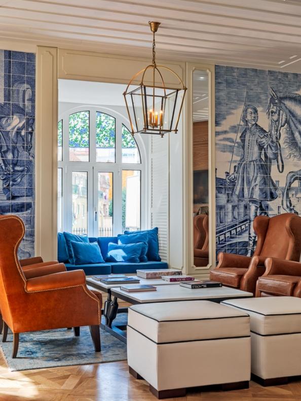 hotel boutique en Lisboa