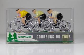 Jouet du Tour de France