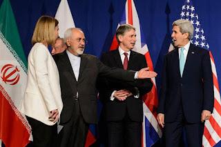 Irán, deja de ser el malo de la película