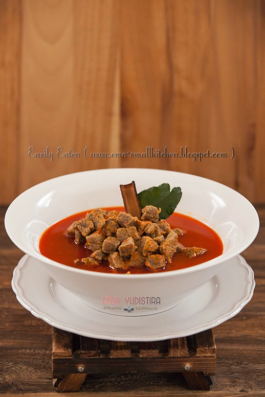 Gulai Cincang Padang : gulai, cincang, padang, Gulai, Cincang, Daging, Padang, Easily, Eaten