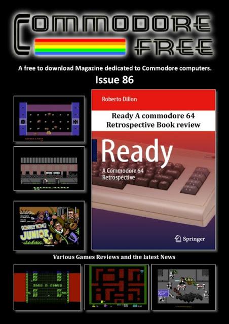Commodore Free Magazine #086 (086)