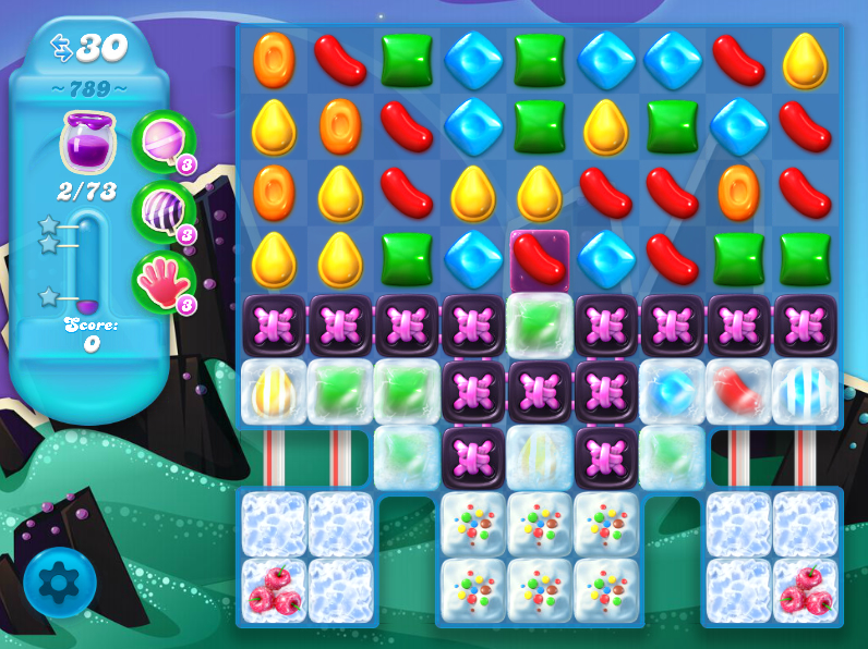 Candy Crush Soda 789